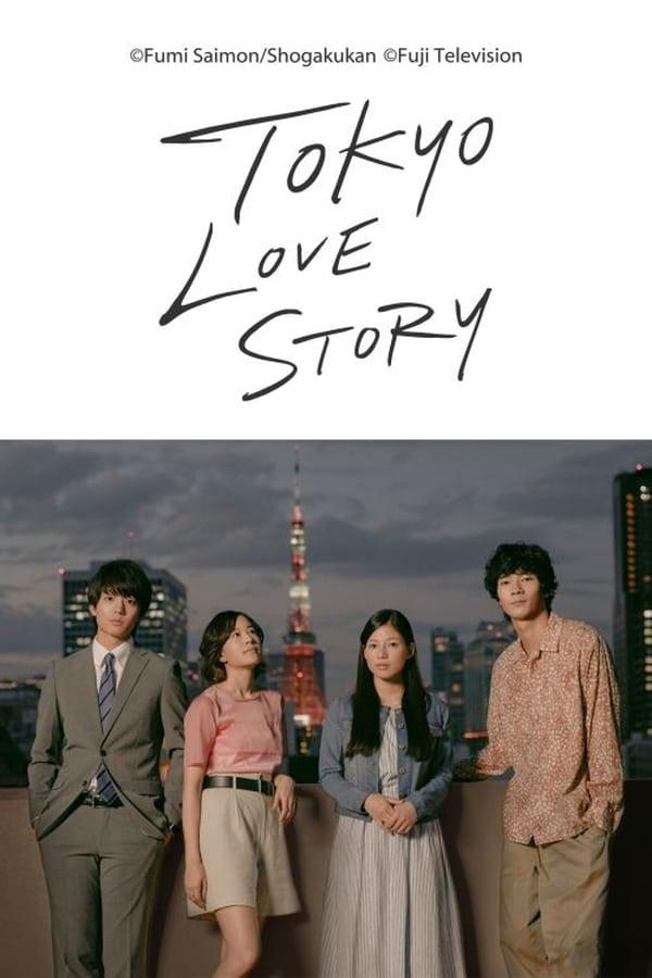 Imagen Tokyo Love Story