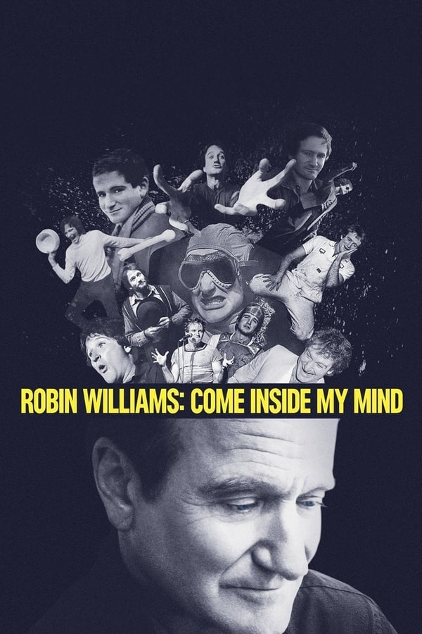 Assistir Robin Williams: Come Inside My Mind Online