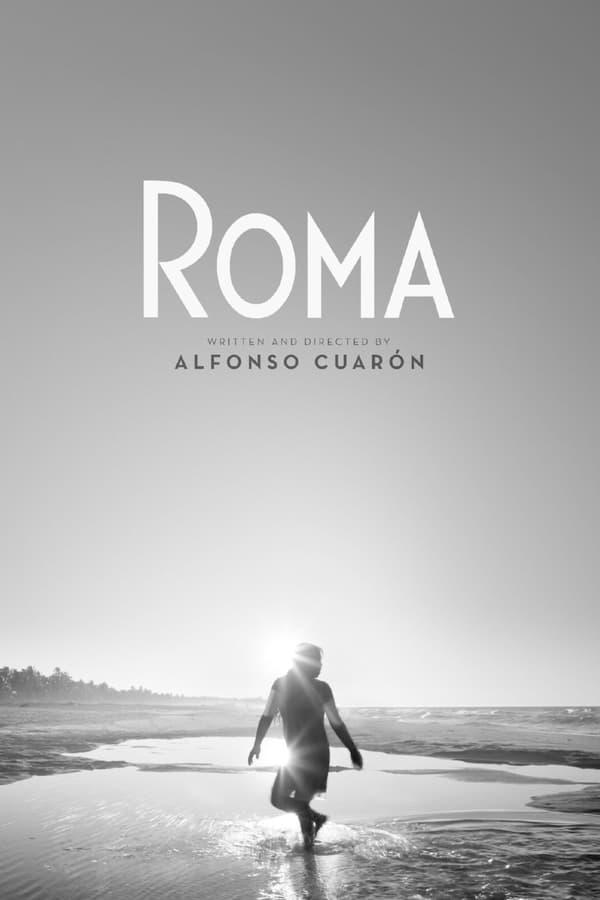 |EN| Roma (SUB)