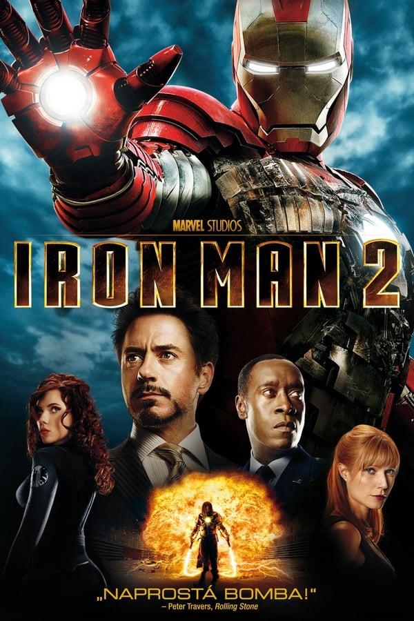 98g 4k 1080p Film Iron Man 2 Streamování Czech Bluray X0yaeduiz0