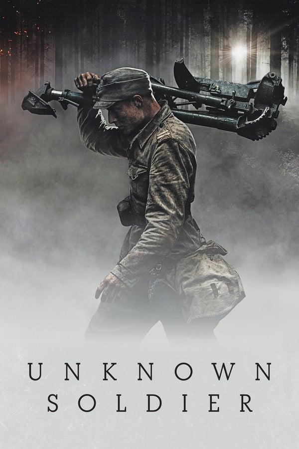 |FR| Unknown Soldier
