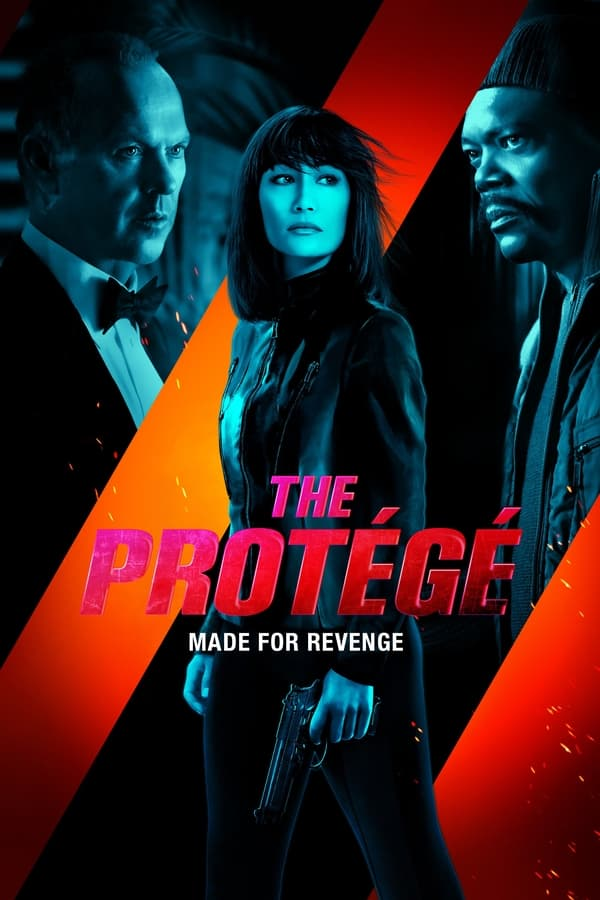 The Protégé - Made for Revenge