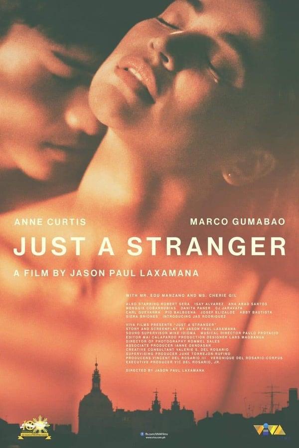 Just a Stranger (Tagalog)