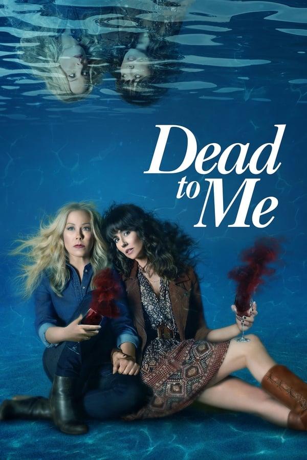Dead to Me S02 1080p NF WEB-DL HIN-ENG DDP5.1 x264-Telly | G- Drive |
