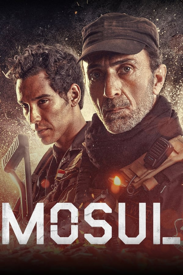 Mosul (2019) 720p WEBRip Dual Audio [Unofficial Dubbed] Hindi-English x264 AAC