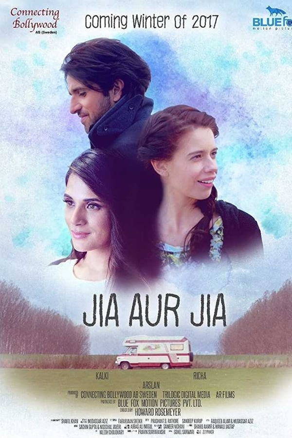 Jia aur Jia (Hindi)