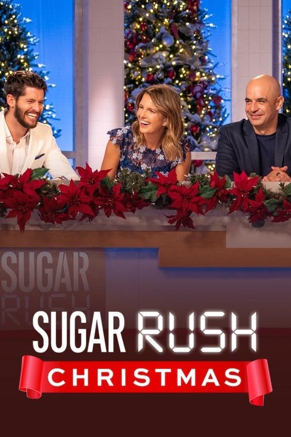 Sugar Rush Christmas S01 Complete