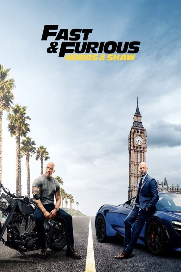 Fast & Furious Presents: Hobbs & Shaw (2019) Hindi + English [Dual Audio] 1080p Blu-Ray | 720p | 480p Blu-Ray | 2.5 GB, 1.4 GB, 420 MB | Download Hindi Dubbed Movie | Watch Online | Direct Links | GDrive