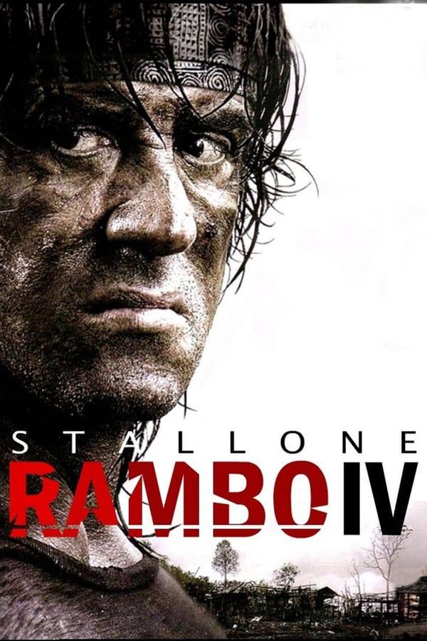 Rambo IV Dublado