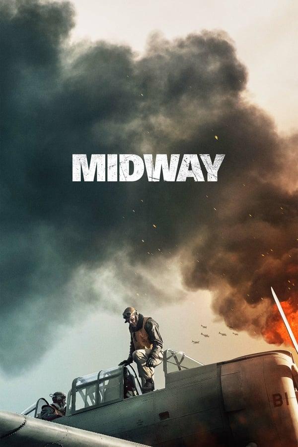 Poster Midway - Für die Freiheit