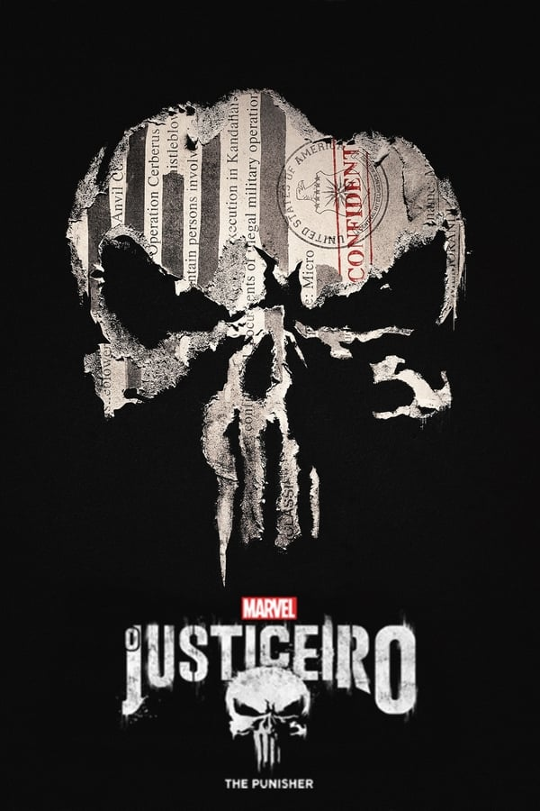 Assistir Marvel's The Punisher Online