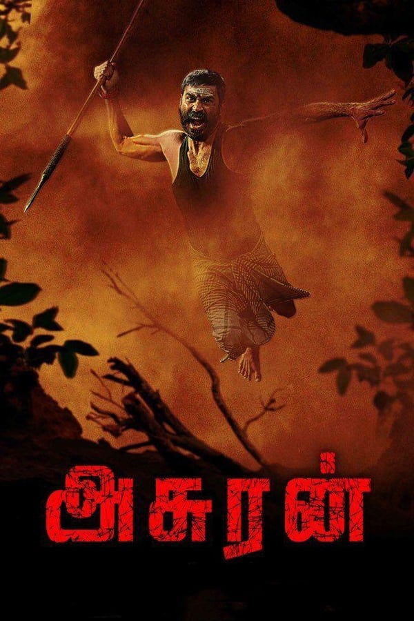 Asuran (2019) Tamil Full Movie 1080p WEB-DL | 720p | 480p | 1.45 GB, 1 GB, 400 MB | Download | Watch Online | Direct Links | GDrive