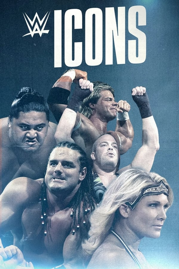 WWE Icons (2021)