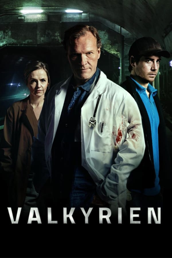 Assistir Valkyrien Online