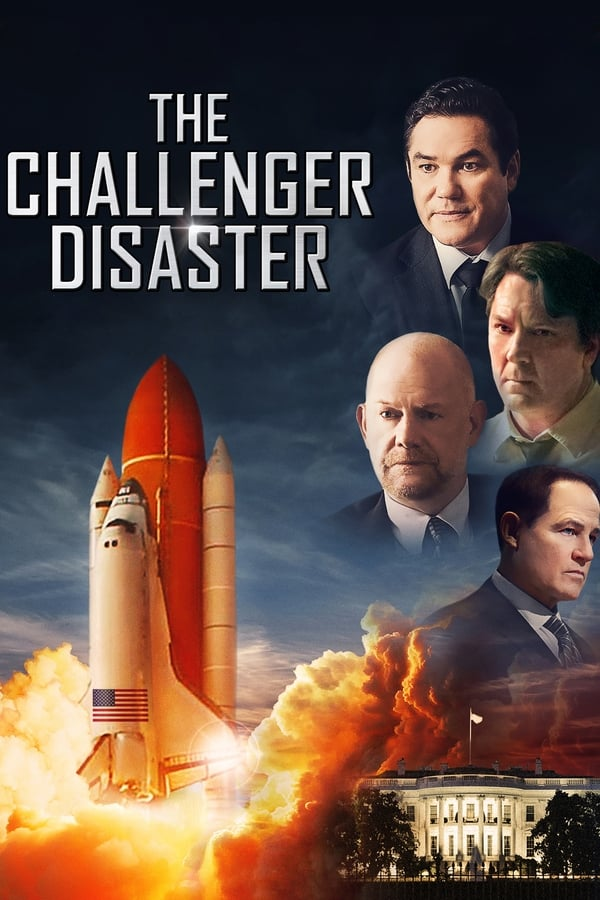 Watch The Challenger Disaster (2019) Online