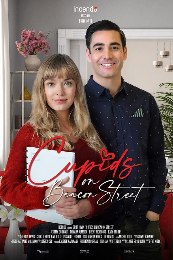 Cupids on Beacon Street (2021)