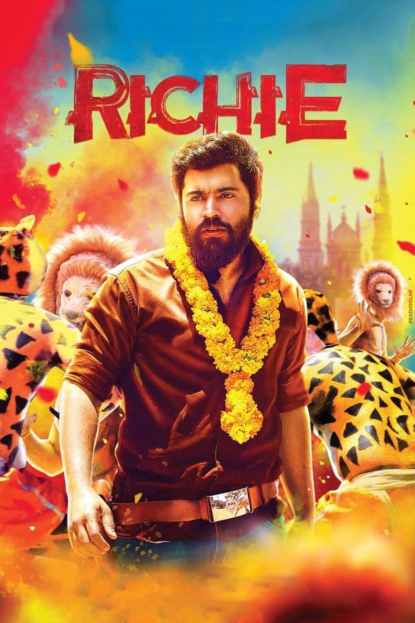 Richie review