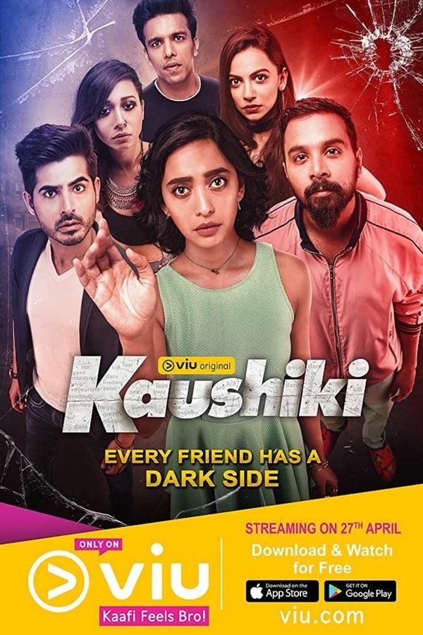 Kaushiki Season 1 (2018)