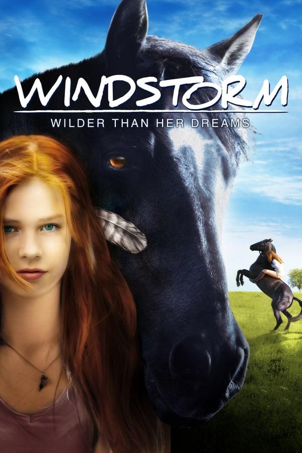 |FR| Windstorm