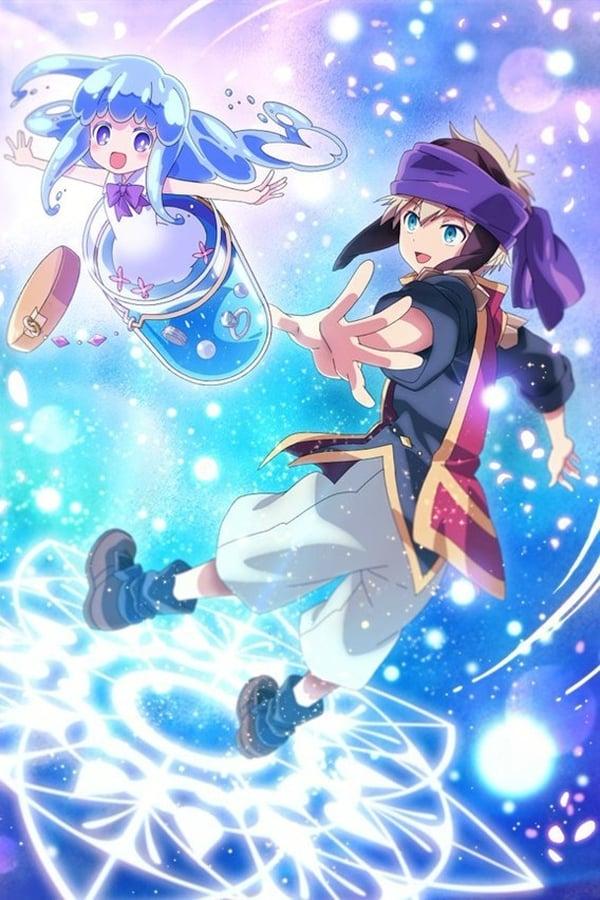 Assistir Merc Storia: Mukiryoku No Shounen To Bin No Naka No Shoujo Online