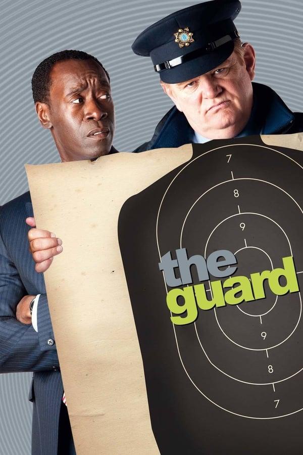 The Guard - 2011