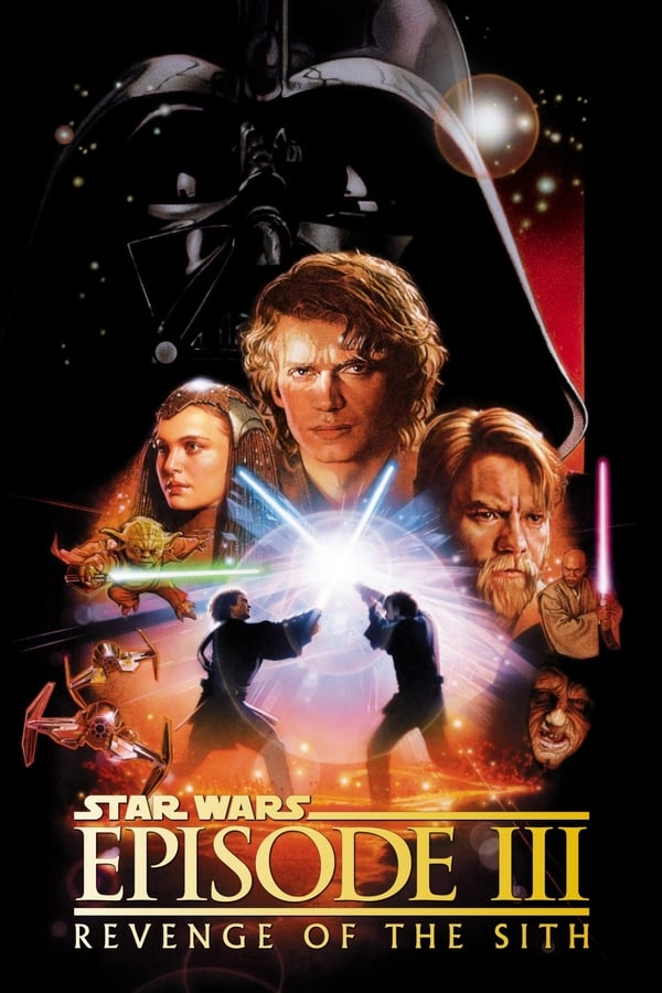 |FR| Star Wars: Episode 3 Revenge of the Sith