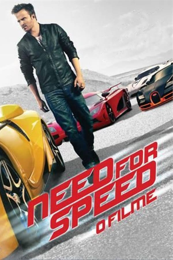 Need for Speed: Începuturi - 2014