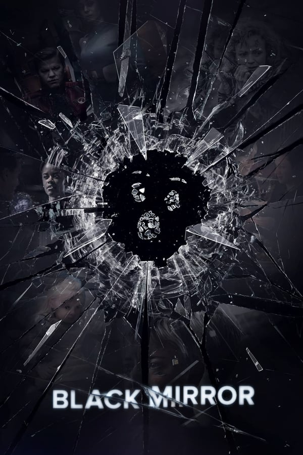 Black Mirror Season 02 Hindi+English [Dual Audio] 720p WEB-DL | Download | Watch Online | Direct Links | GDrive