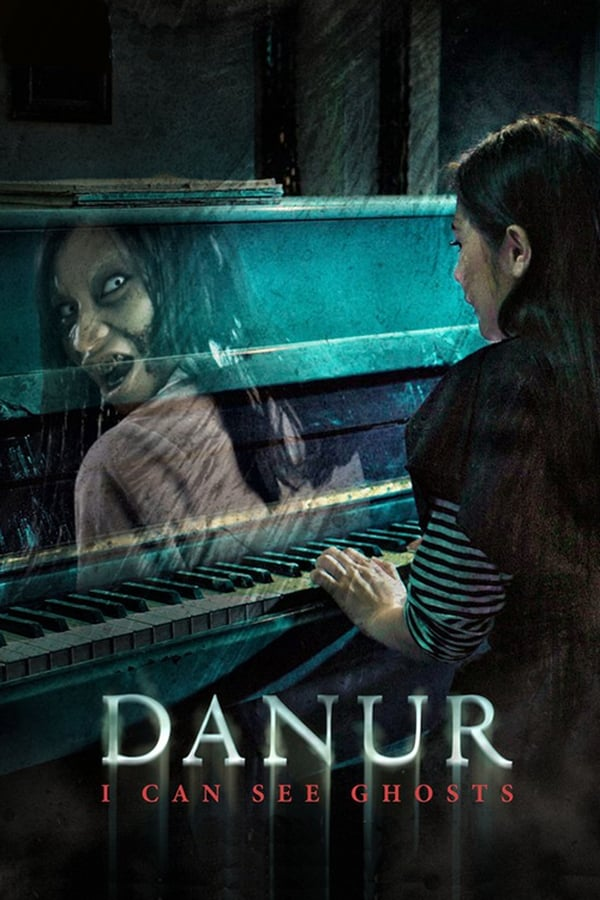 Danur: I Can See Ghosts (2017) Indonesian Full Movie 1080p WEB-DL | 2.40GB | Netflix Exclusive | Download | Watch Online | Direct Links | GDrive