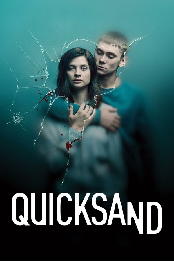 Quicksand: Rien de plus grand Saison 1 En streaming