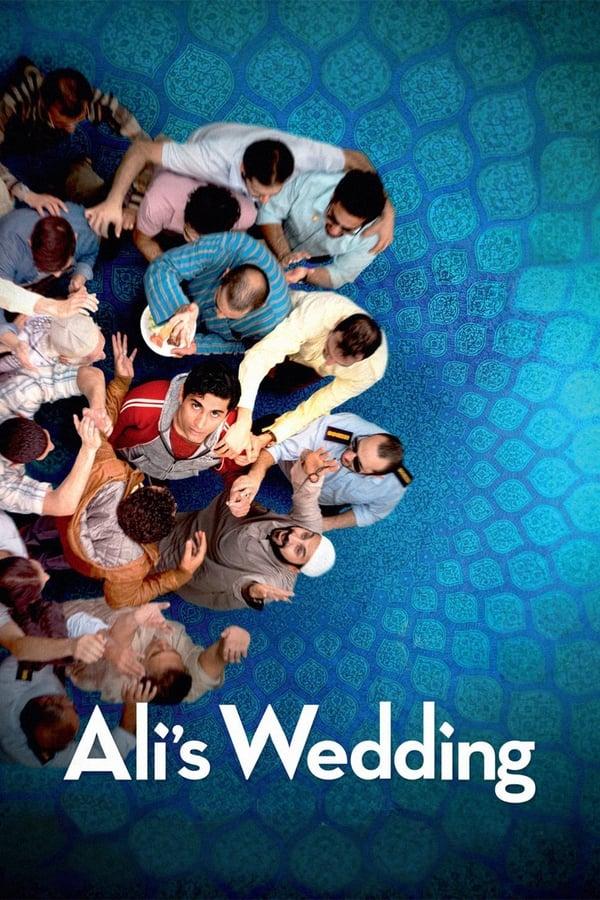 Assistir O Casamento de Ali