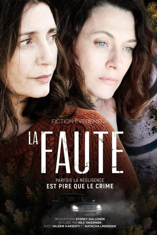 La Faute Saison 1 en streaming