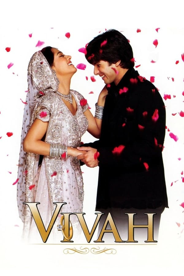 Vivah (2006) Hindi | x264 Blu-Ray | 1080p | 720p | 480p | Download | Watch Online | GDrive | Direct Links