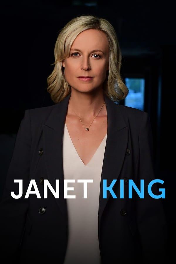 Janet King saison 3