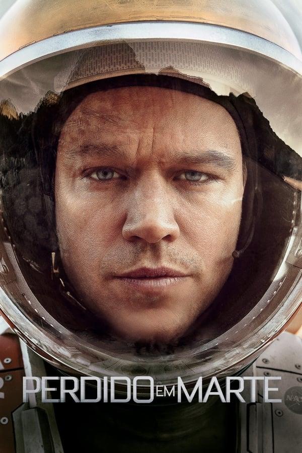 Perdido em Marte Dublado Online