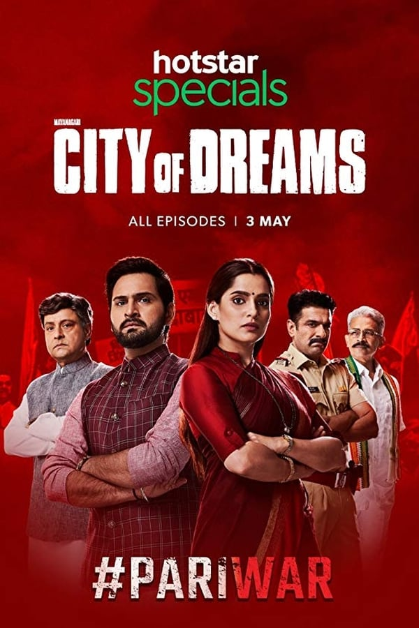 City of Dreams Season 1 (2019) Episode Online Free Download