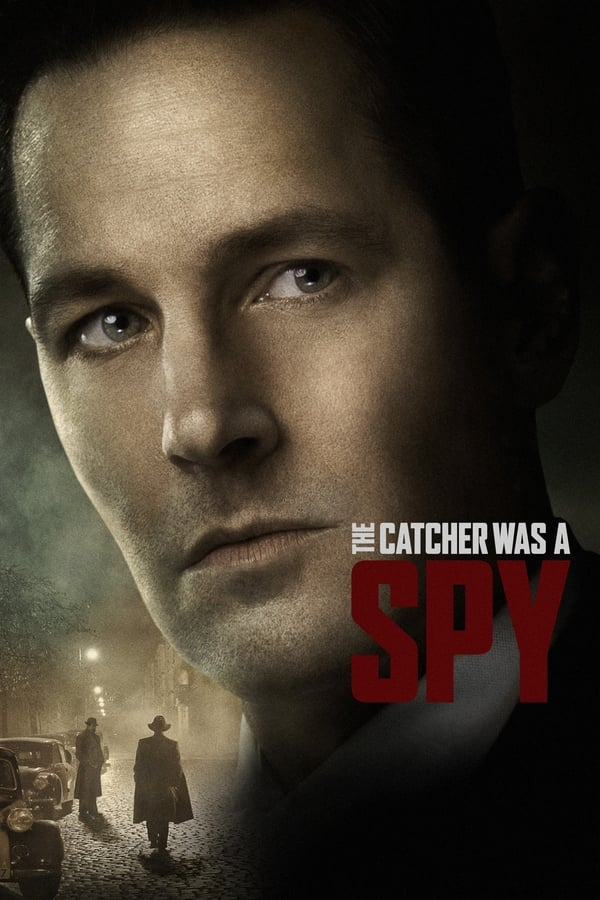 The Catcher Was a Spy ()