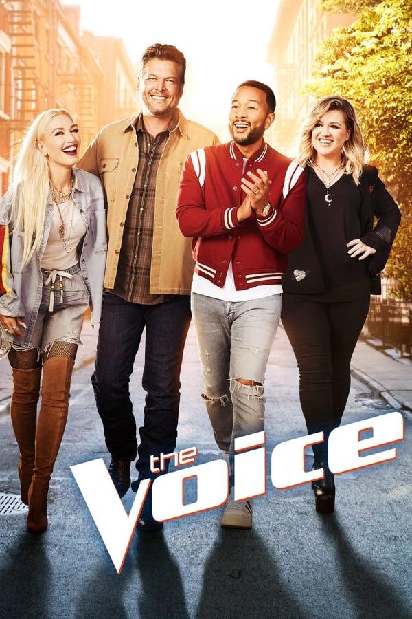 The Voice Season 19 Complete