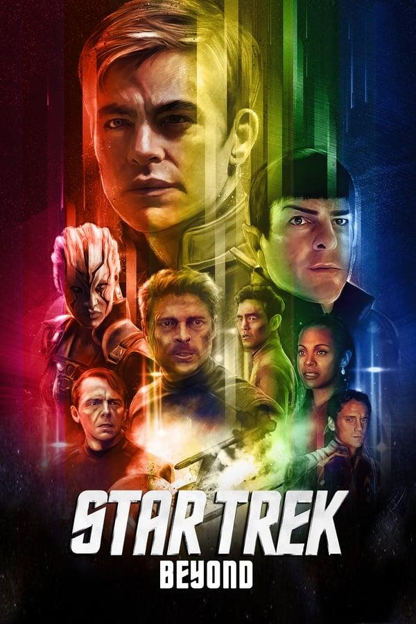 Star Trek Más allá (2016) REMUX 1080p Latino – CMHDD