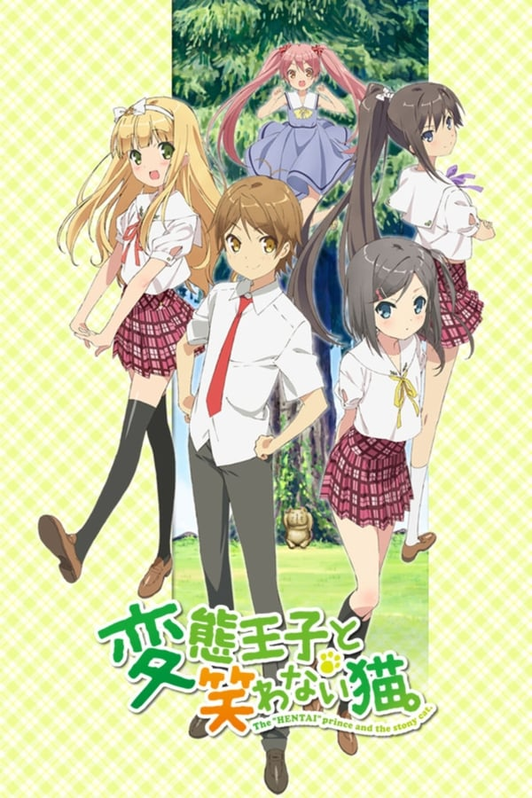 Assistir Hentai Ouji to Warawanai Neko Online