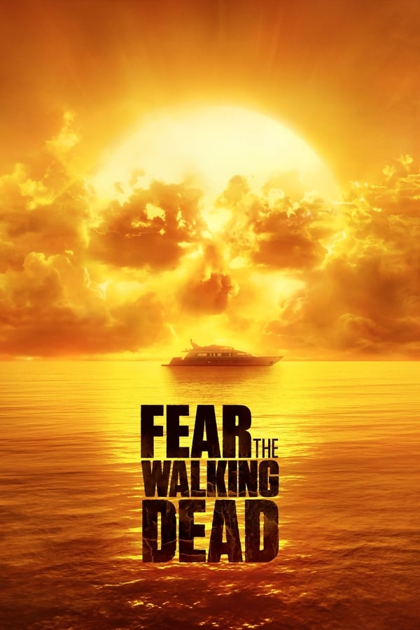 Fear the Walking Dead (2016) Segunda Temporada [AMZN] WEB-DL 1080p Latino – CMHDD