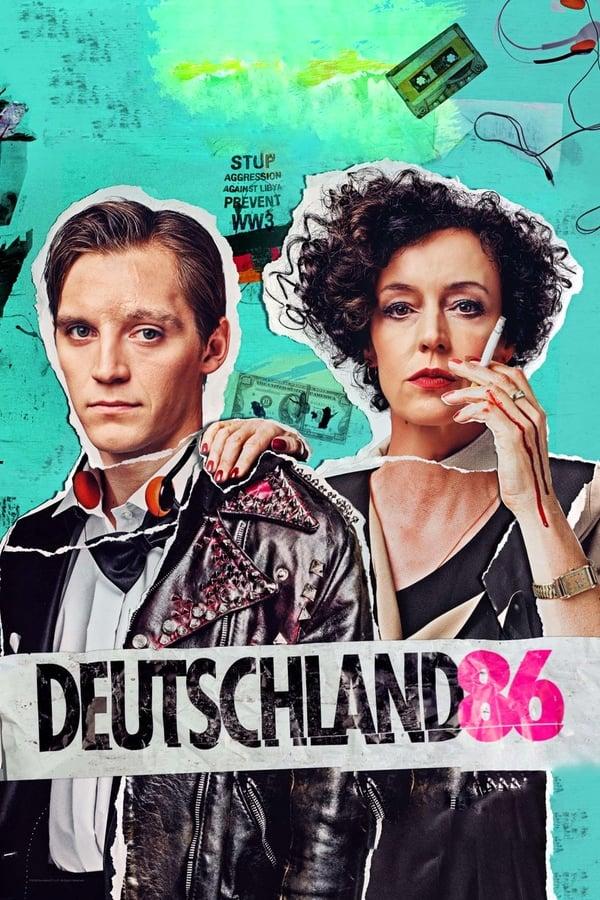 Deutschland Saison 2 En streaming