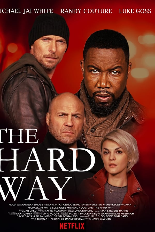 Assistir The Hard Way Online