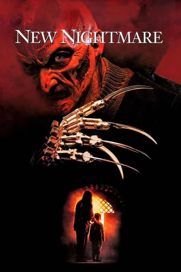New Nightmare (1994) Poster