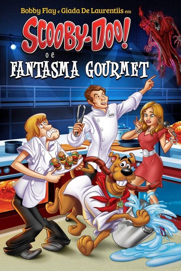 Assistir Scooby-Doo e o Fantasma Gourmet Online