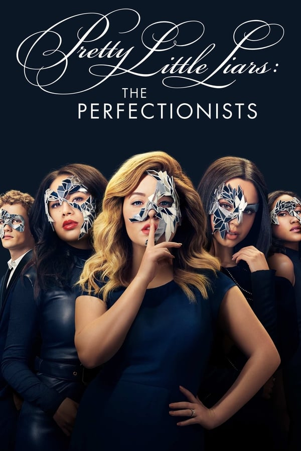 Assistir Pretty Little Liars: The Perfectionists Online