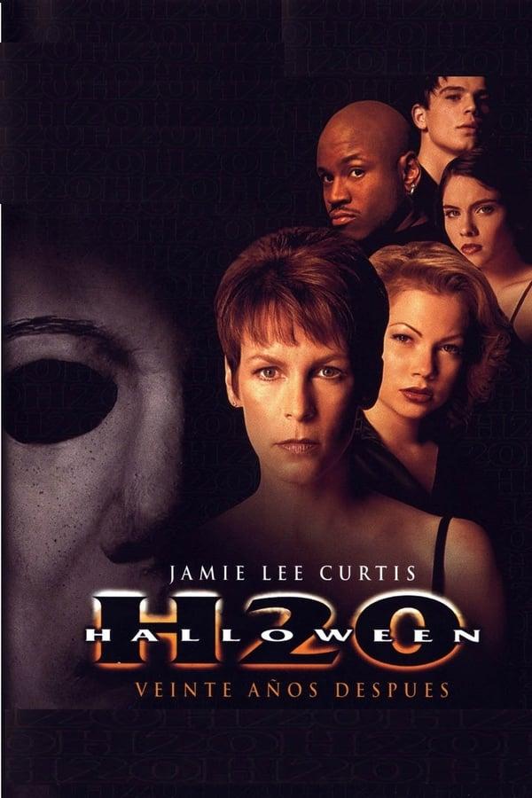 Halloween 7 (1998) 1080p Full 1080p Latino