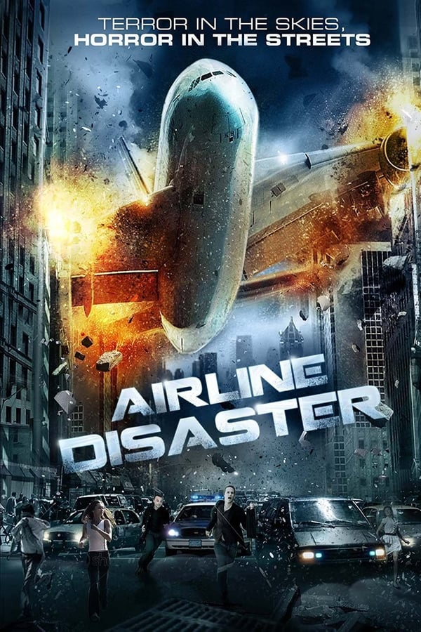 Airline Disaster (Tamil Dubbed)