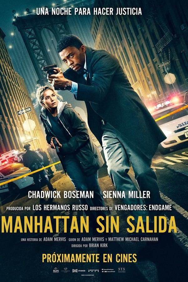 Imagen Nueva York Sin Salida
