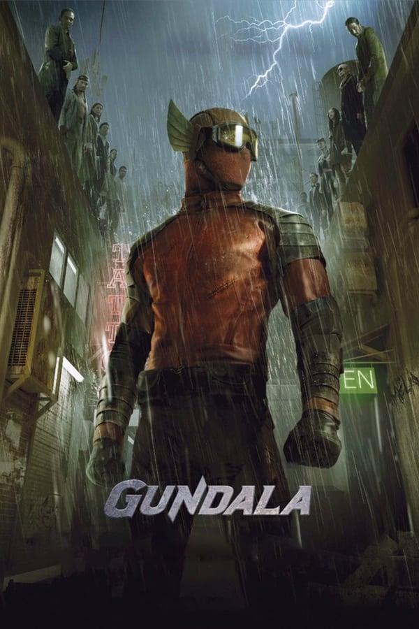 Assistir Gundala Online